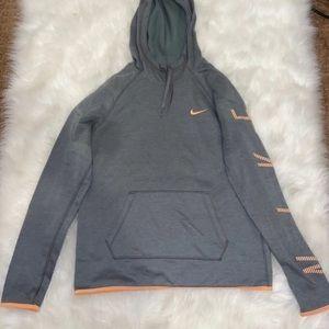 Nike hoodie women medium